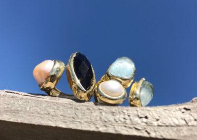 coppia anelli